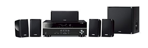 Audio-av-kit (Yamaha YHT-1840 Receiver HDMI-Anschluss, ))