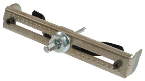 Greenlee 06923 Quick Cutter Adjustable Recessed Hole Saw by Greenlee (Greenlee-cutter)