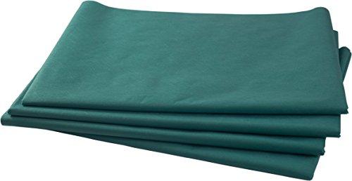 Einweg Inkontinenzauflagen starker Nässeschutz, 25 Stück, 75cm x 140cm, Krankenunterlage Matratzenschoner Bettauflage