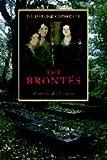 The Cambridge Companion to the Brontes (Cambridge Companions to Literature)