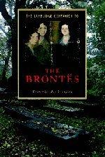 The Cambridge Companion to the Brontes (Cambridge Companions to Literature) por Heather Glen
