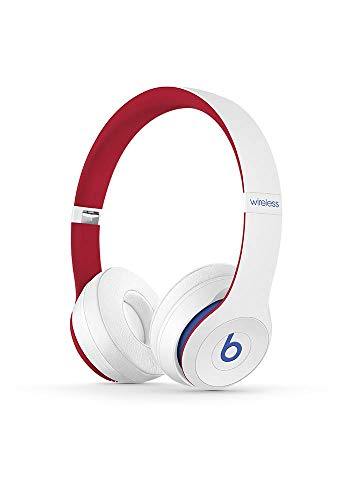 Casque Beats Solo3 sans fil - Beats Club Collection - Blanc Club