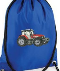embroidered-personalised-red-tractor-gym-bag-100-unofficial-royal-blue