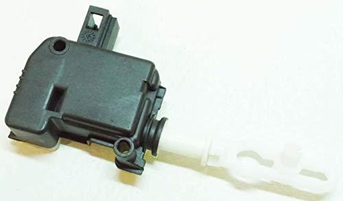 Teilenummer 8E5962115B - A2 8Z A4 B6 Kofferraum Trunk release Heckklappenschloss Kofferraumdeckel Magnet Servomotor - Release Solenoid