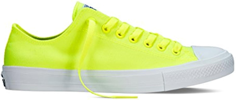 Converse scarpe da ginnastica Chuck Taylor all Star II II II C150160, Scarpe da Ginnastica Basse Unisex – Adulto | Design ricco  1ab7ab