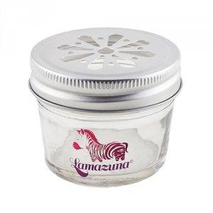 LAMAZUNA Pot de rangement pour cosmétiques solides - 100ml