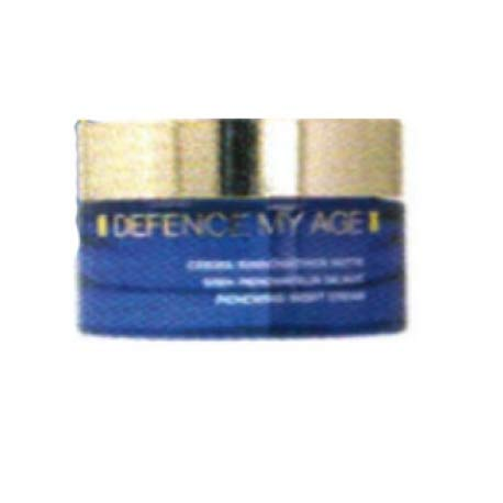 Bionike Defence My Age Crema Rinnovatrice Notte - 50 ml.