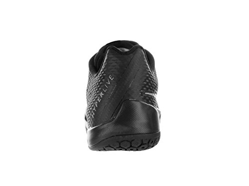 Schwarz Hyperlive Nike Herren Schwarz Basketballschuhe 6wgWcXSq