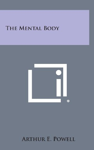 The Mental Body