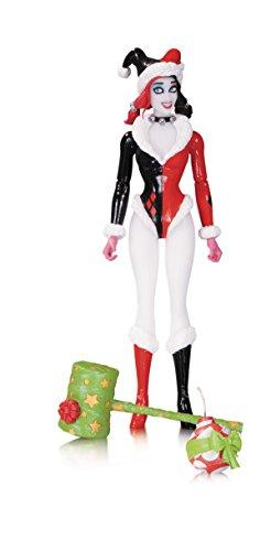 s apr160439Holiday Harley Quinn Action Figur (Harley Quinn Zeichen)