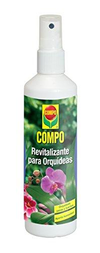 Compo 1402002011 Revitalizante Orquídeas 250 ML, 20.5x5x5 cm