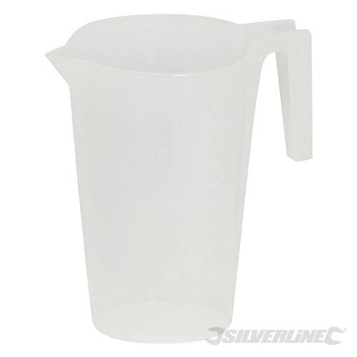 Silverline Messbecher, 868838 Tag Jug