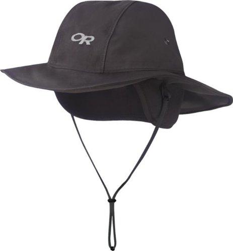outdoor-research-snoqualmie-sombrero-color-negro-talla-m