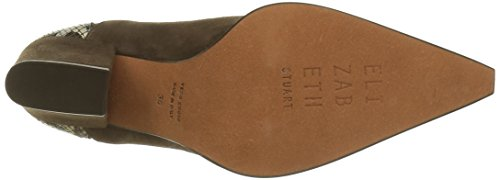 ELIZABETH STUART Damen Lima 500 Stiefel & Stiefeletten Braun - Marron (Vison/Moka)