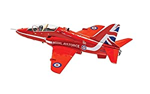 Corgi AA36015 British Aerospace Hawk T1 XX245-Royal Air Force Aerobatic Team