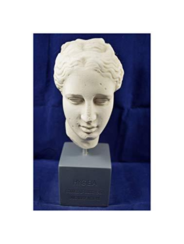 Estia Creations Hygeia Skulptur antiken griechischen Göttin der Gesundheit Museum Reproduktion...