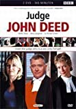 Judge John Deed Season 1 2-DVD Set (Rough Justice / Duty of Care / Appropriate Response / Hidden Agenda)