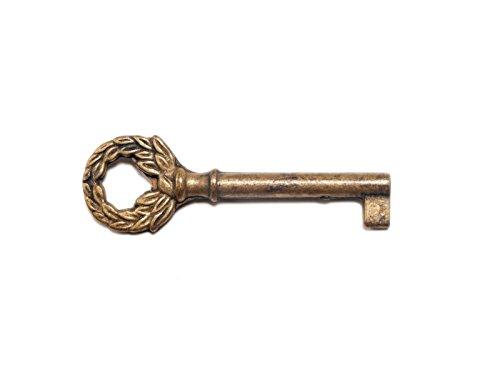 Stilmöbel und Antik Ersatzschlüssel Möbelschlüssel (C)