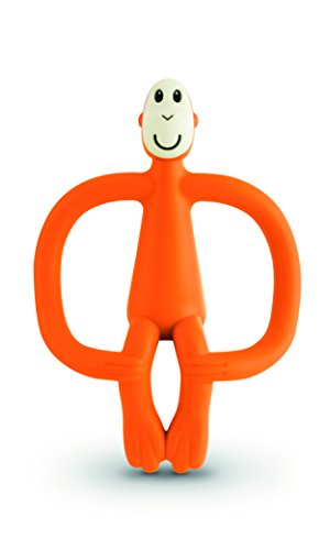 MATCHSTICK MONKEY MM-T-005 - Teething toy