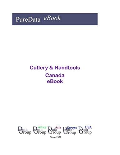 Cutlery & Handtools in Canada: Product Revenues
