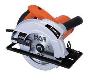 Mag Storm - Scie circulaire 1350W Magnesium PRO