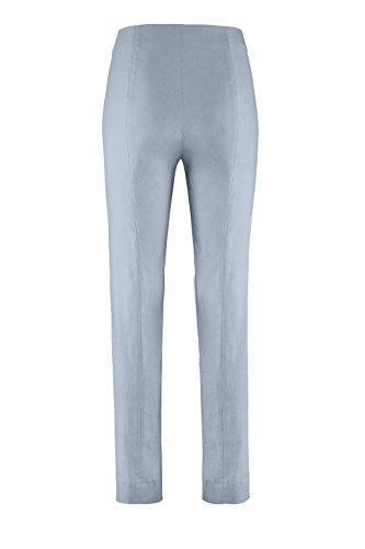 Ina 800 aizati shirtzshop al 6 cm lungo Variante del Ina 740 identici temperiert 1-2 punti minadesign designano a vita alta Blu jeans