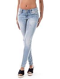 4c946313476785 Suchergebnis auf Amazon.de für  Blue Monkey - Jeanshosen   Damen ...