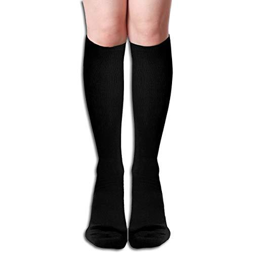 YudoHong Türkische Fahnen über der Wade Tube Socks Athletic Sock für Männer und Frauen -