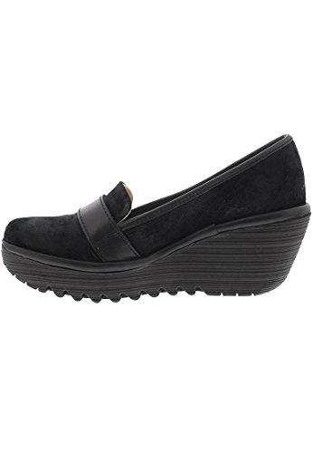 Fly LondonYond771fly - Scarpe con Tacco donna Nero (Black)