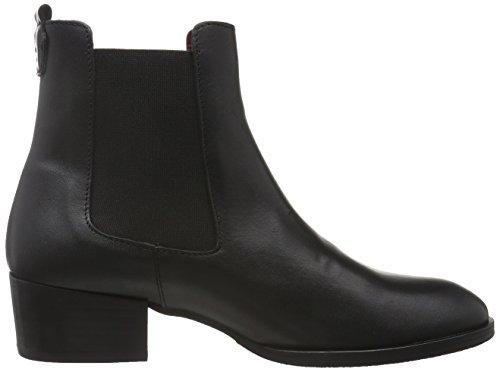 Marc Femme Faible Classiques O'polo Bottes Chelsea Noir 990 gnUxgp4w