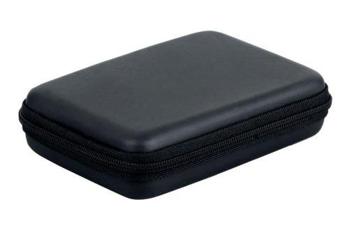 Zehui - Funda rígida cremallera disco duro portátil
