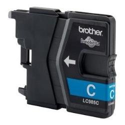 Preisvergleich Produktbild Brother LC-985 C Tintenpatrone