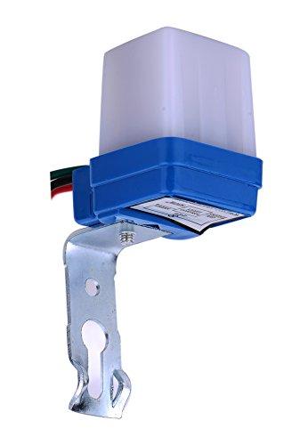 ZEYUN Interruptor crepuscular interruptor luz sensor