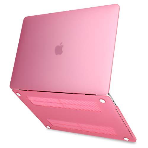 Batianda Case per Apple MacBook PRO 15 2018 & 2017 & 2016 Custodia Protettiva Rigida PC Sottile Cover per Nuovo MacBook PRO 15