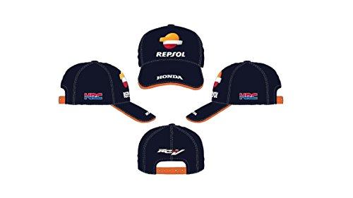 cappellino-team-repsol-tg-unica