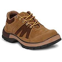 De rock Mens Casual Outdoors Shoes