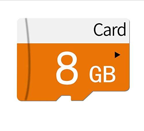 Festnight Tarjeta Memoria TF Tarjeta Micro SD Tarjeta