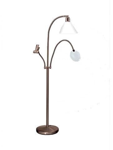 Deluxe Floorstanding Lamp
