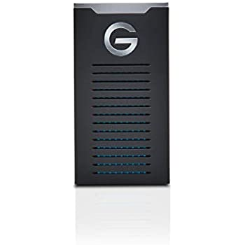 G-DRIVE Mobile SSD R-Series 1 To