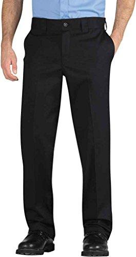 Dickies - Prime stretch industrielle Pantalons iconiques de LP847 Hommes - Black