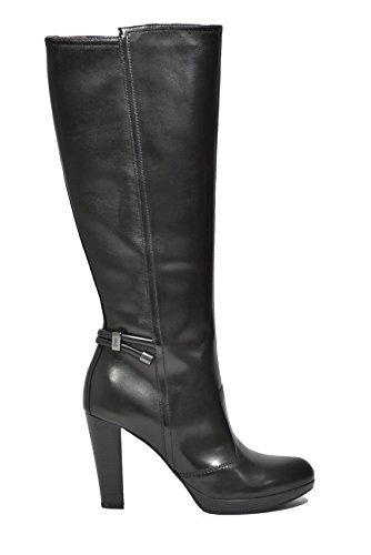 Nero Giardini Stivali scarpe donna nero 5956 A615956D 37