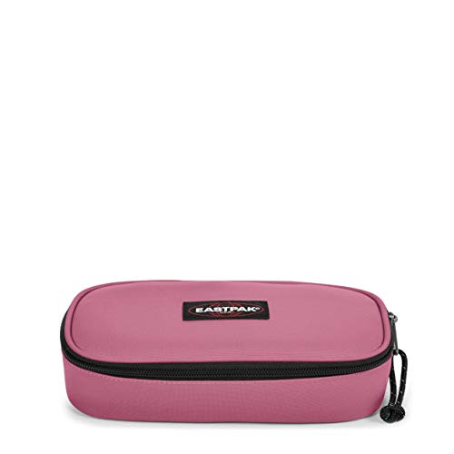Eastpak Oval Single Estuches, 22 cm, Rosa Salty Pink