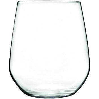 750d49638e6b0a GAIWAN Lot de 2 verres à eau de haute qualité, style « I » verres ...