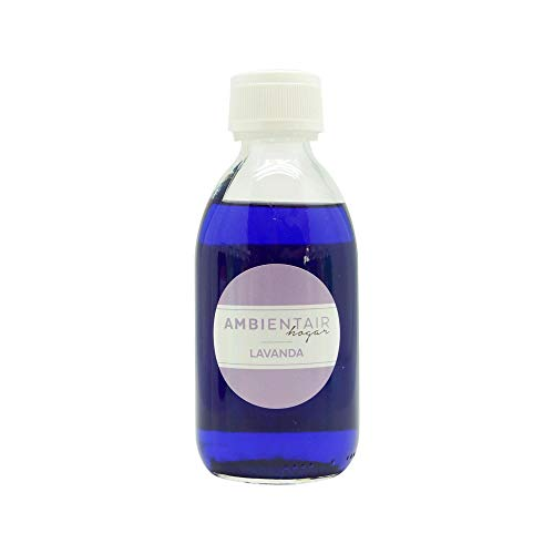 Ambientair Recharge mikado 250 ml, parfum lavande