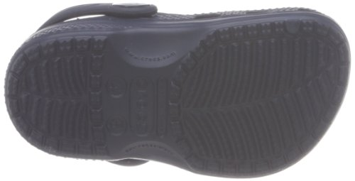 Crocs Baya 10190 Unisex-Kinder Clogs Blau (Navy)