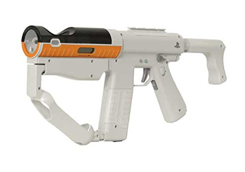 Price comparison product image Sony Sharp Shooter - Move Compatible White (PS3)