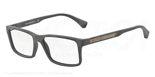 Preisvergleich Produktbild Emporio Armani Brille (EA3038 5211 56)