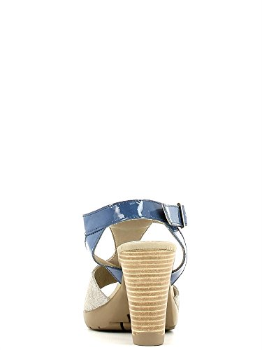 Callaghan , Tongs pour femme silver