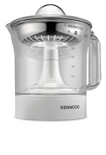 Kenwood Citrus Juicer, 1 Litre, 40 W, White