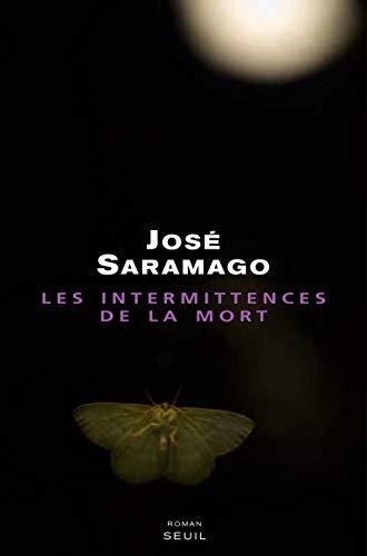 Les Intermittences de la mort par Jose Saramago